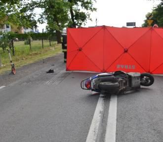 Wypadek w Gdowie. Co mogło przyczynić się do tragedii?