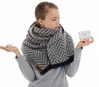 Dopadło cię przeziębienie? Tym sobie NIE pomożesz!