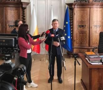 Komisja Europejska wróciła do rozmów z Małopolską o środkach unijnych