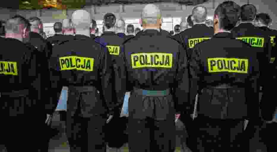 Komendant wojewódzki policji w Bydgoszczy ogłosił terminy i limity przyjęć dla kandydatów do służby w policji