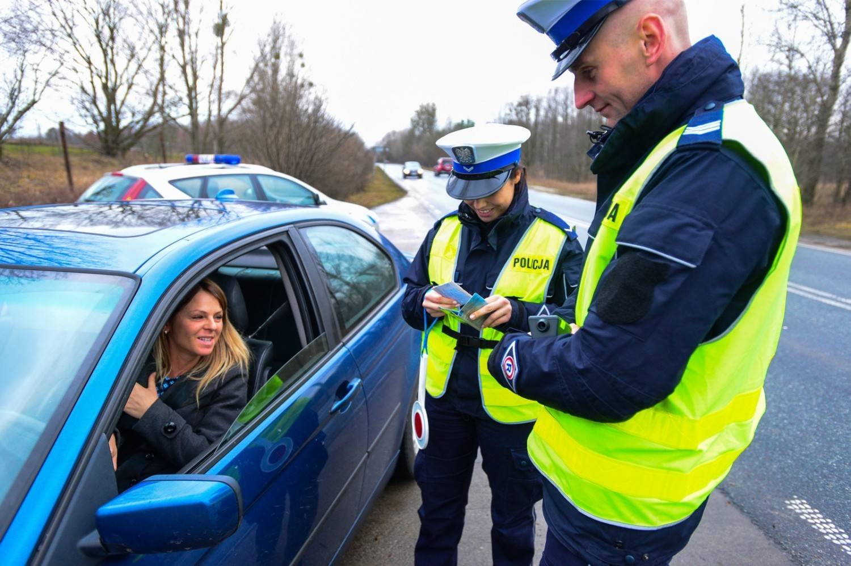 Prawo jazdy: Nowy wzór od 4 marca 2019