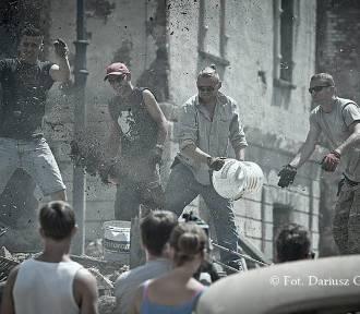 Zobaczcie niesamowite efekty specjalne. Tak powstawały sceny walki na Dolnym Śląsku do Miasta