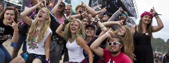 Taki był Przystanek Woodstock 2017 w Kostrzynie nad Odrą. Od teraz nazywa się PolAndRock Festival Kostrzyn nad Odrą