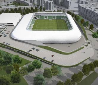 Nowy stadion Elany Toruń czy remont obecnego?