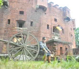 Fort św. Benedykt na sprzedaż. Miejscy aktywiści zgłaszają sprzeciw