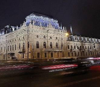 Pałac Poznańskiego ponownie otwarty dla zwiedzających