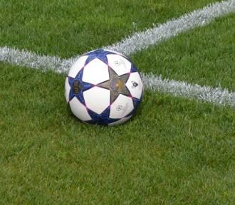 Piłka nożna. Pięć meczów i żadnej wygranej piłkarzy z powiatu
