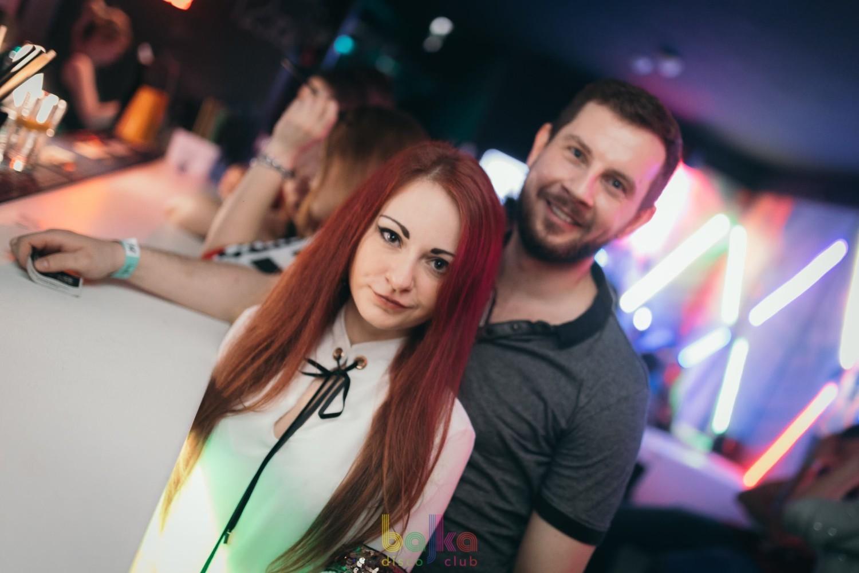 Kochamy Wysokie Szpilki w Bajka Disco Club