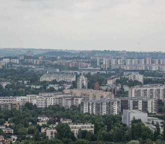 """Program """"Nowa Huta dziś!"""". Za 2 mln zł poprawiano infrastrukturę Nowej Huty"""