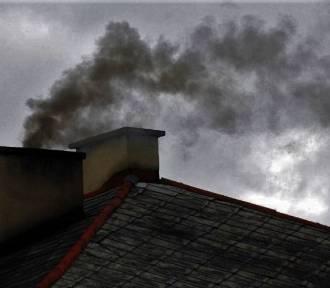 Nowy Tomyśl: Rozpoczęli walkę ze smogiem. Zapowiadają kontrole