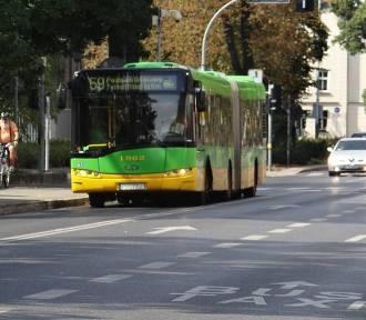 Czy będzie zmiana koloru autobusów MPK Poznań? Jest decyzja!