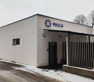 Nowa siedziba rewiru dzielnicowych KPP w Kwidzynie