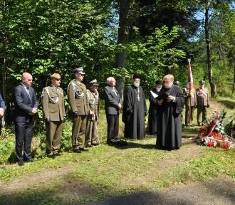 Wczoraj w Sokołowsku uroczyście otwarto Aleję Lipową [ZDJĘCIA]