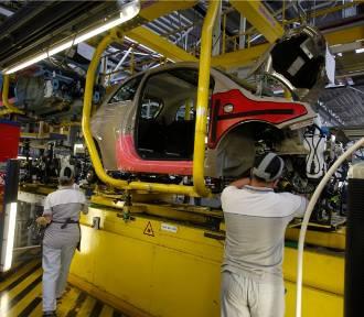 Nowy model Fiata będzie produkowany w Tychach