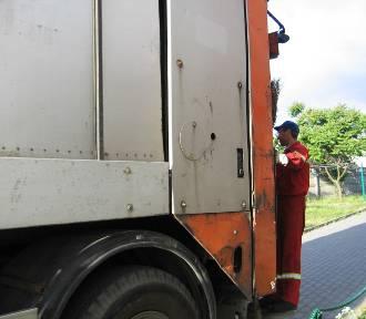 Podwyżka opłat za śmieci w gminie Zapolice