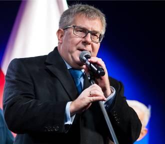 Ryszard Czarnecki nie jeździł z Jasła do Brukseli. Musi oddać pobrane pieniądze
