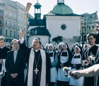 """""""Kler"""" - Wielkie zainteresowanie w Toruniu"""