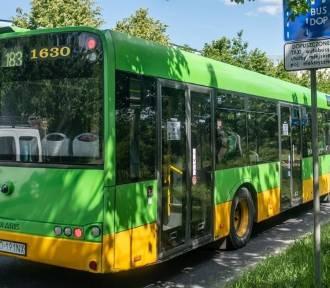Pedofil-recydywista zaatakował chłopca w autobusie MPK Poznań!