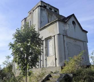 Opuszczona elektrownia-przepompownia wodna pod Głogowem. Znacie to miejsce? ZDJĘCIA