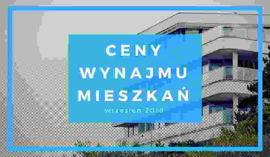 Zainteresowanie wynajmem wciąż jest w Warszawie wysokie
