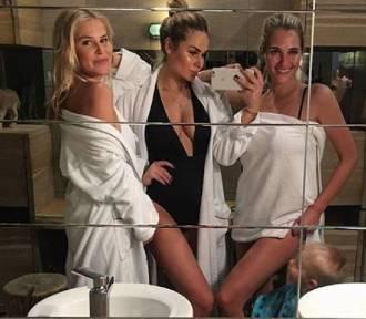 Siostry Mancewicz są w ciąży! Pochwaliły się zaokrąglonymi brzuszkami na Instagramie