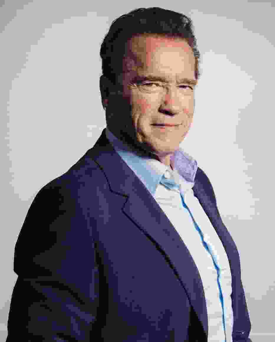 Nowy Conan - Schwarzenegger znów wcieli się w wojownika barbarzyńce!