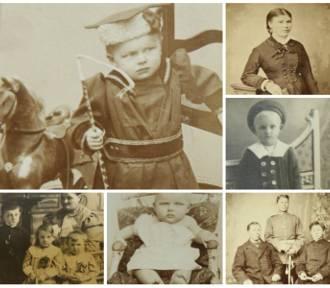Unikatowe stare zdjęcia z Krotoszyna. Rozpoznajecie te osoby? [ZDJĘCIA]