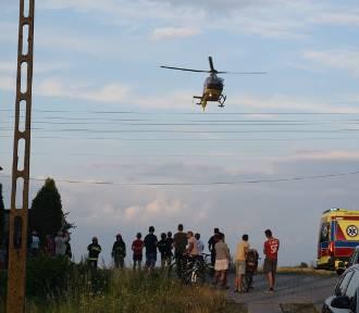 Śmiertelny wypadek na Tour de Pologne. Znamy przyczynę zgonu belgijskiego kolarza