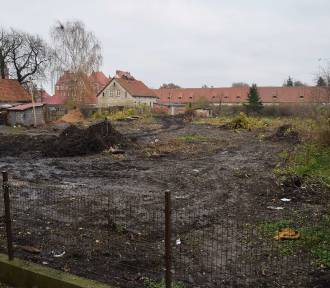Malbork. Nowe mieszkania socjalne i komunalne. Są pieniądze, rozpoczęła się budowa [ZDJĘCIA]