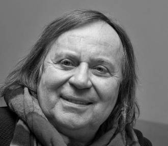 Wirtualna księga kondolencyjna dla Romualda Lipki