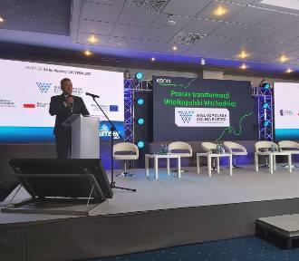 Konin na konferencji Szczytu Gazowego Trójmorze-Ukraina