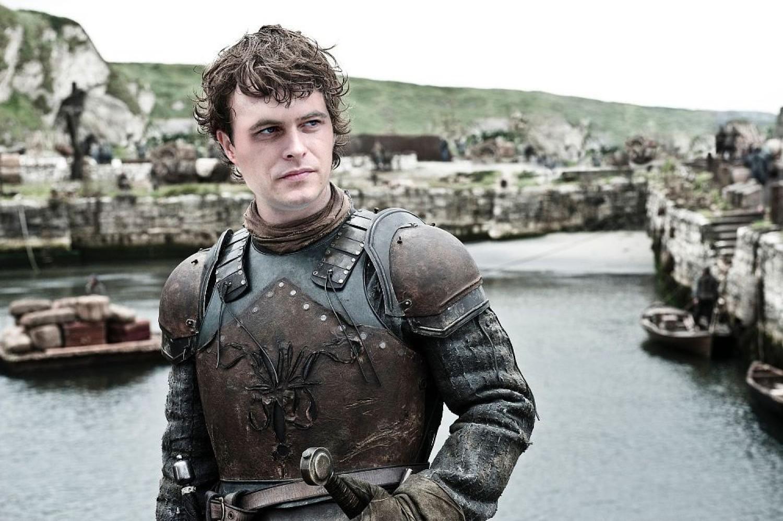 Theon Greyjoy - Tomasz Schuchardt