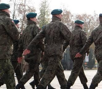 Praca w wojsku. Sieradzka brygada szuka kandydatów