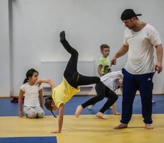 Break dance jest dla dzieci! Szkoła tańca NASA z Koszalina zaprasza na zajęcia