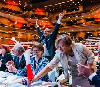 Przeżyjmy to jeszcze raz: radość przez UNESCO