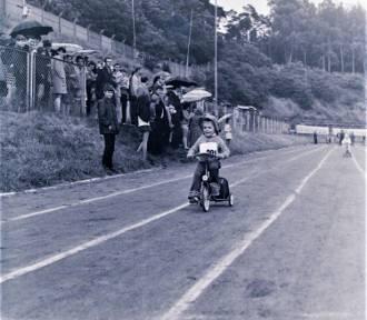 """Dzień Dziecka: Na pierwszych wyścigach rowerkowych """"Głosu"""" [ZDJĘCIA]"""