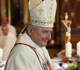 Prokuratura Rejonowa w Pleszewie odmówiła wszczęcia śledztwa w sprawie biskupa Edwarda Janiaka