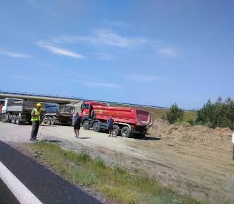 Budują drugą jezdnię obwodnicy Zieleniewa, Morzyczyna i Kobylanki