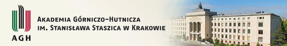 Akademia Górniczo - Hutnicza w Krakowie