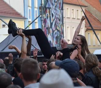 Jarocin Festiwal 2017 trwa w najlepsze [ZDJĘCIA + FILMY]