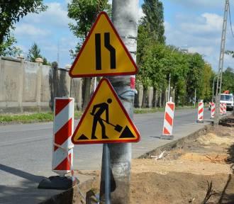 Od jutra zamknięta ulica Pukowca w Żorach. Będzie objazd dla kierowców