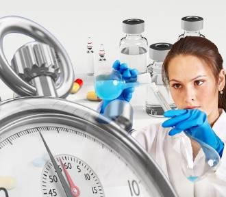 AstraZeneca zmienia nazwę swej szczepionki. Teraz nazywa się Vaxzevria