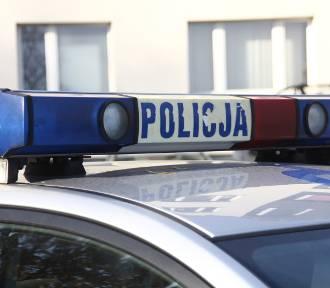 40-latek w Czerwionki regularnie okradał matkę