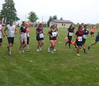 Łąkociny: Święto sportu z udziałem mieszkańców powiatu