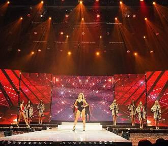 Miss Polonia 2021. Piękne z Kujawsko-Pomorskiego w półfinale konkursu [zdjęcia]