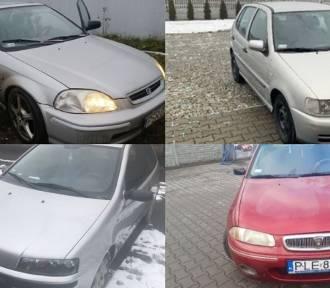 Tanie samochody na sprzedaż w Kościanie i okolicy [ZDJĘCIA]