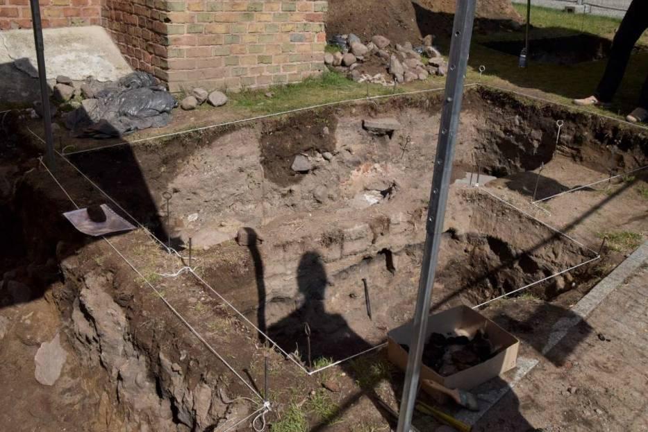 Ekspedycja Palatium: co do tej pory udało się odkryć?