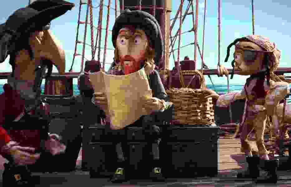 """Premiera filmu """"Selkirk, prawdziwy Robinson Crusoe"""" na Se-Ma-For Film Festival w Łodzi"""