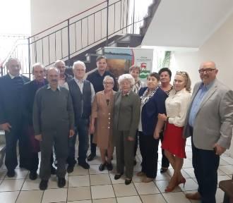 W Kołczygłowach działa już Rada Seniorów. Lista nazwisk
