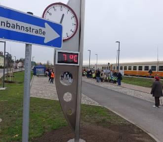 Niemcy o modernizacji linii kolejowej z Berlina do Szczecina: finał prac do 2026 roku